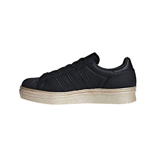 W Bold 000 Femme Adidas negbás Noir Chaussures Fitness dormet De New 80s Superstar negbás tI8Ip4nOwq