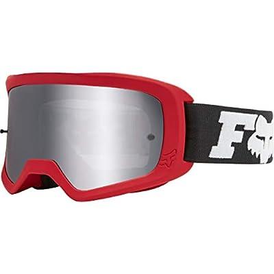 2020 Fox Racing Main II Linc Spark Lens Goggle-Flame Red: Fox Racing: Automotive