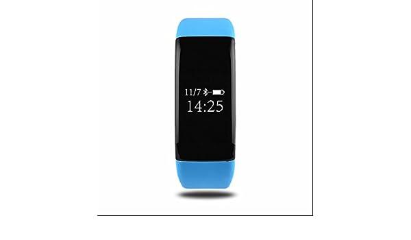 Smartwatch Pulsera Alarma Reloj Temporizador, control de ...