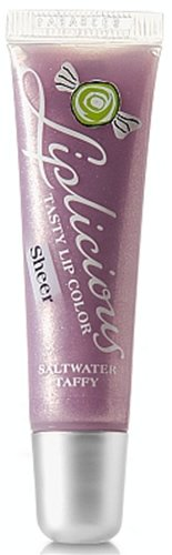 Bath & Body Works Liplicious Saltwater Taffy Sheer Tasty Lip Color 0.47 fl oz (14 ml) by Bath & Body works