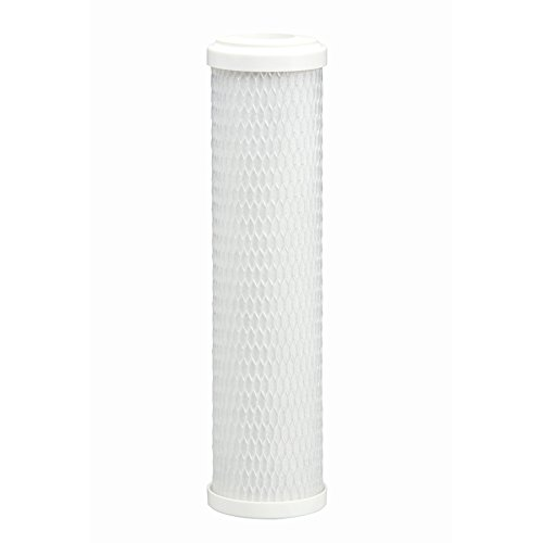 Culligan D-30A Advanced Drinking Water Filtration Replacement Cartridge, 1,000 Gallons, 10.25