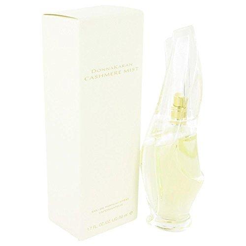 CASHMERE MIST by Donna Karan Eau De Parfum Spray 1.7 oz for Women - 100% Authentic