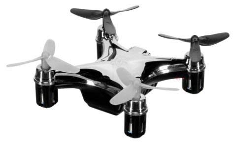 Titanium Atom Micro Indoor/Outdoor Drone