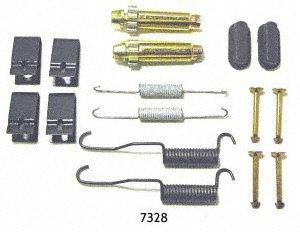 Better Brake Parts 7328 Parking Brake Kit