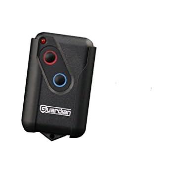 Guardian 2211 L Tx Two Button Garage Door Remote Control