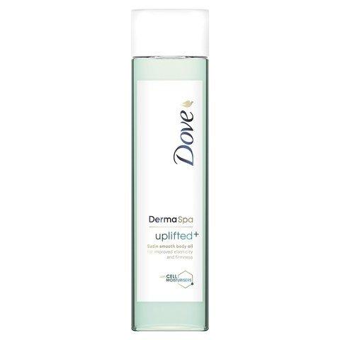 Dove DermaSpa Uplifted+ Satin Smooth Body Oil (150ml)