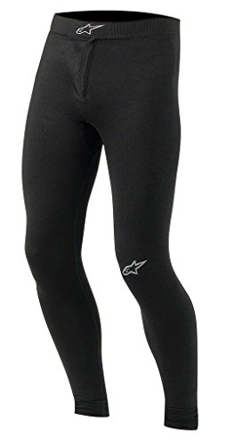 Alpinestars Winter Tech Performance Bottom (Black, Medium/Large)