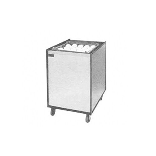APW Wyott Unheated Mobile Cantilever Lowerator Dispenser, MCTR-1020 ()