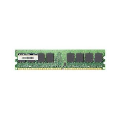Super Talent T800UB2G/H DDR2-800 2GB /128x8 Hynix Chip Desktop -
