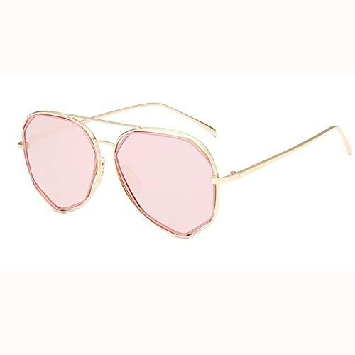 polarizadas irregulares sol de gafas forman geométricas de Las gafas sol NIFG xwOv1zn