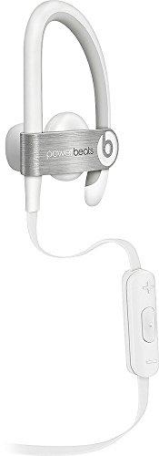 Powerbeats2 Wired In Ear Headphone White