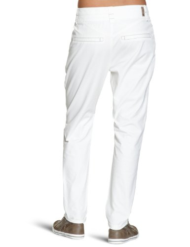 off Bianco Jeans weiß White Blue Level Donna zx8qSnaXaZ