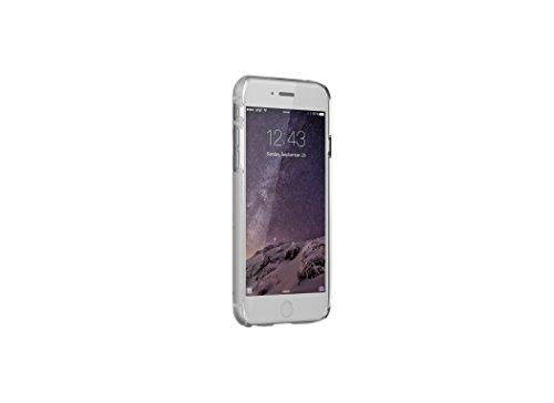 MOTA MT-I6PLED-ST Étui à LED clignotante pour iPhone 6 Plus/6S Plus avec Motif Etoiles Clair