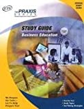 Business Education Study Guide, Educational Testing Service Staff, 0886852366