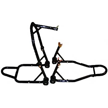 Motorcycle Stands Front Headlift and Rear Stand ALL Suzuki GSXR600 GSXR750  GSXR1000 Models