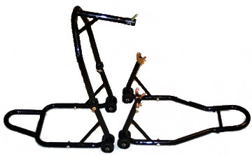 Motorcycle Stand Headlift and Rear Stand for all honda CBR600 600RR, 900RR, 1000RR Models