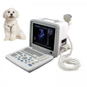 Careshine Veterinary portable Ultrasound Scanner