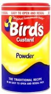 Bird's Custard Powder, 600g Canisters Pack of 2
