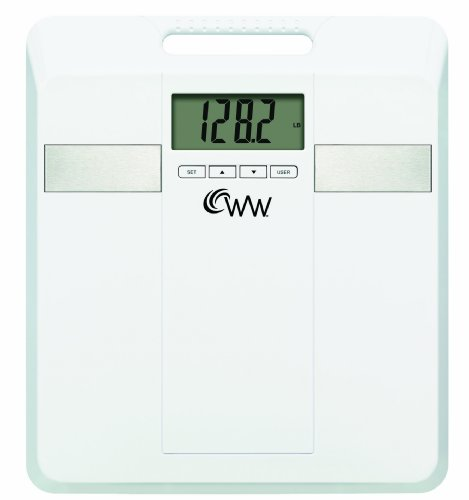 Weight Watchers Conair Analysis Precision
