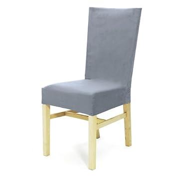 housse de chaise amazon. Black Bedroom Furniture Sets. Home Design Ideas