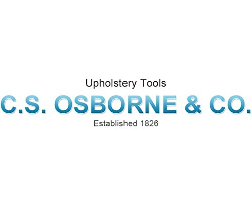 C.S. Osborne & Co. No. 2003 : 22lbs Hot Melt Glue Stick (MPN# 64638)
