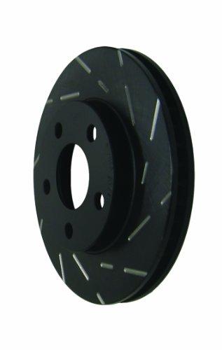 EBC Brakes USR7152 USR Series Sport Slotted Rotor (Series Ebc Sport Rotors)