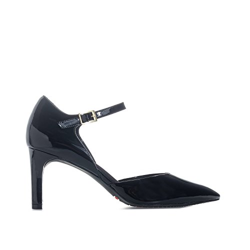 Total Valerie Rockport Motion Noir Chaussures Femme WSHTHqpzn
