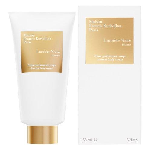 Maison Francis Kurkdjian Lumiere Noire Femme Scented Body Cream 150ml