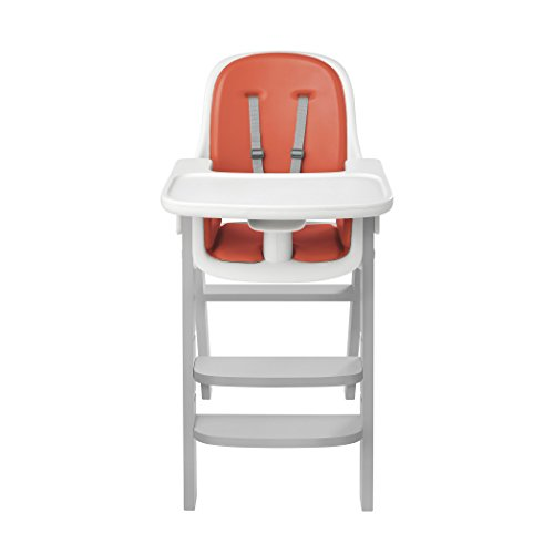 OXO Sprout High Chair Orange