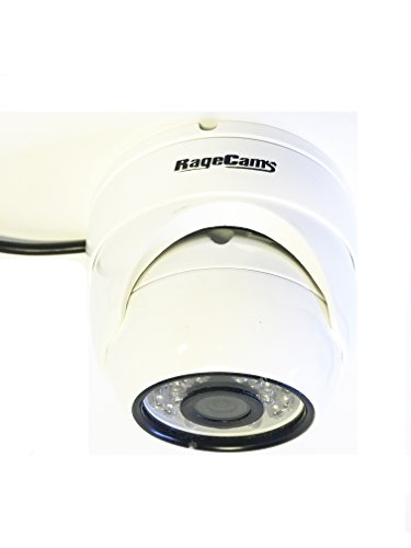 Marine Infrared Dome Reverse/Standard/Mirror Back Up Camera for Garmin Raymarine GPG Chart-plotters