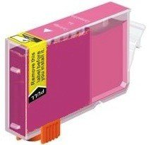Compatible Replacement Canon BCI-6PM (4710A003) PHOTO Magenta Inkjet (Canon Bci 6pm Compatible Photo)