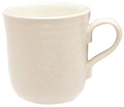 Noritake Colorvara Mug, 13-Ounce, White