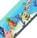 Spongebob - Krusty Krab - Sponge Bob Wallpaper Border by BDU