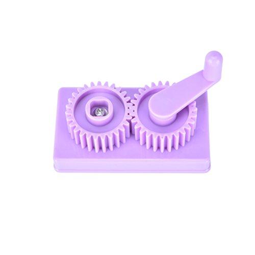 - 1 Pcs Quilling Crimper Tool Paper Quilling Crimper Machine Crimping Paper Craft Quilled DIY Art Tool by HONGTIAN