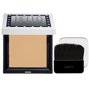Hello Flawless! Custom Powder Cover Up For Face SPF15 - # Me