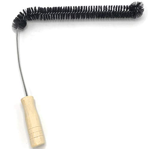 Dryer Vent Cleaner Lint Brush kit for Clothes
