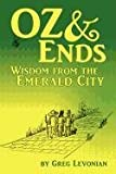Oz and Ends, Greg Levonian, 1593936540