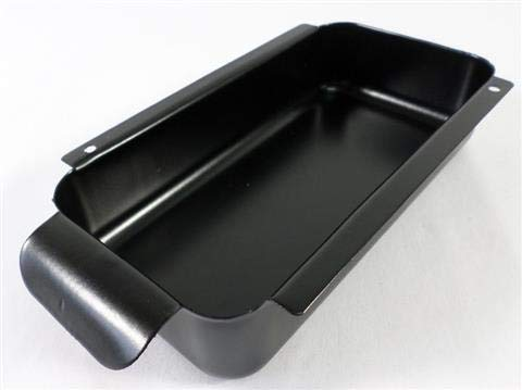 (BBQ CLASSIC PARTS Char Broil Professional Grease Pan 7-3/4