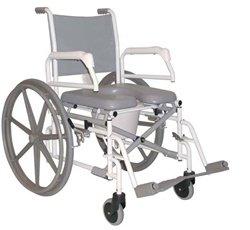 Amazon.com: Tuffcare S970 orinal silla de ducha: Health ...