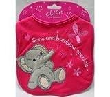 Special Little Girl Bib Baby Bib Elliot & Buttons