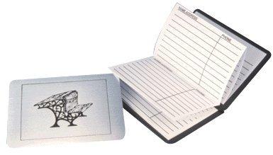 School Desk Magnetic Pocket Organizer, pack of 3
