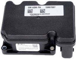 ACDelco 15867087 GM Original Equipment Electronic Brake Control Module Assembly