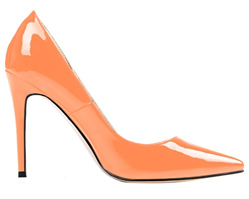 Orange AOOAR Women's T AOOAR Brace Women's T Brace 1Tqwv0OO