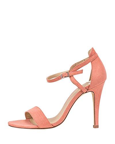 ONLY 15131347 - Sandalias de vestir para mujer Rose
