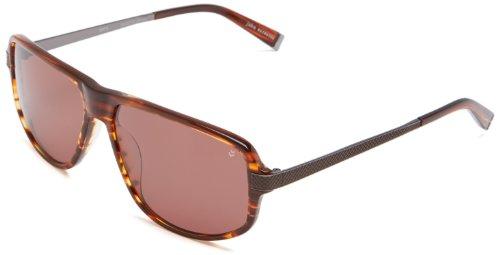 John Varvatos V780 Rectangle Sunglasses product image