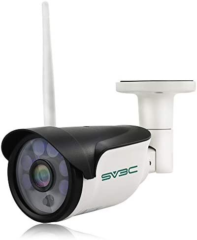 WiFi Wireless Security Camera Outdoor