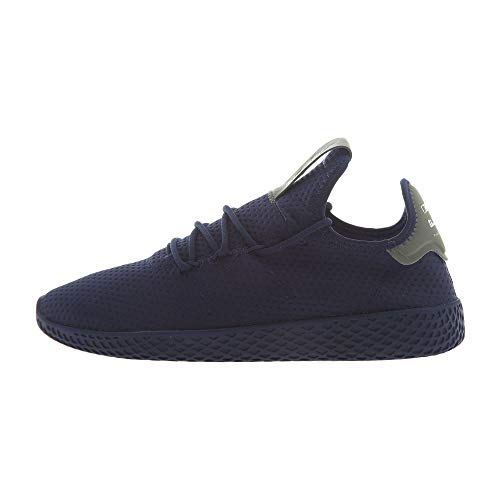 0faee95ea3dc5 Galleon - Adidas Originals Men s PW Tennis HU Running Shoe ...