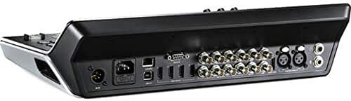 Blackmagic Design Atem Television Studio Pro Hd Video Switch Bnc