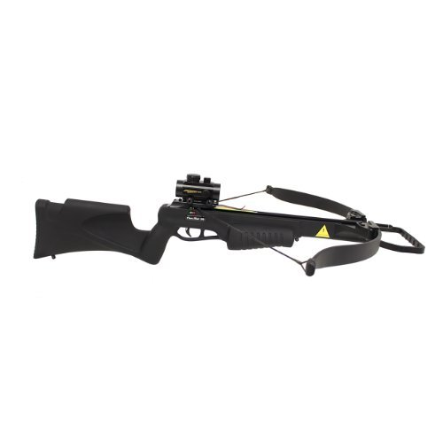 Chace Wind 150 lbs Recurve Crossbow Red Dot Scope