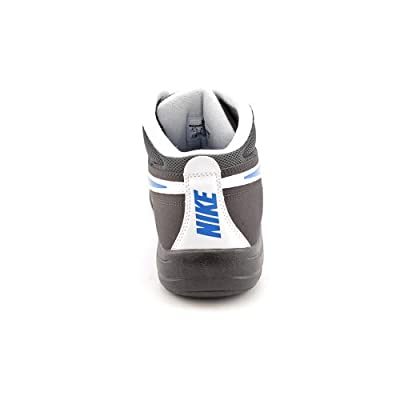 Nike Men's Overplay VII Basketball Shoe